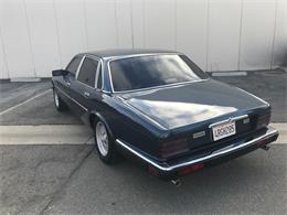 Picture of '88 Jaguar XJ6 Auction Vehicle Offered by Beverly Hills Motor Cars - NFCR