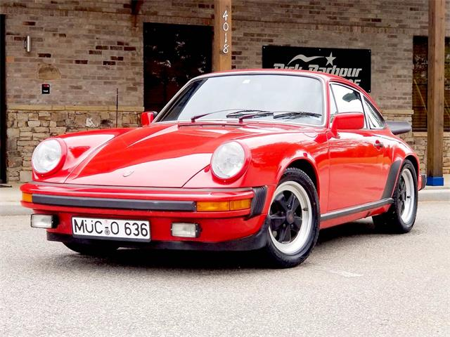 Picture of '78 911 - NFCU