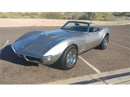 Picture of '68 Corvette - NFCZ