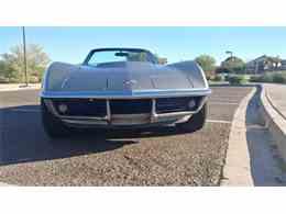 Picture of '68 Corvette - NFCZ