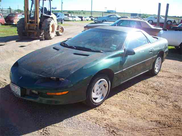 Picture of '94 Chevrolet Camaro Offered by  - NFD4