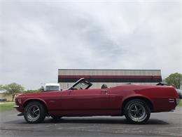 Picture of Classic '70 Ford Mustang - $22,995.00 Offered by Classic Auto Haus - NFD5