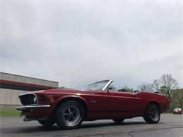 Picture of Classic 1970 Ford Mustang located in Geneva  Illinois - $22,995.00 - NFD5