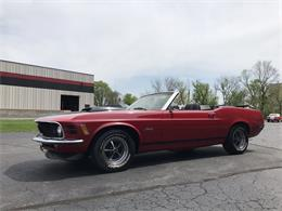 Picture of Classic '70 Ford Mustang located in Illinois - $22,995.00 - NFD5