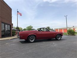 Picture of 1970 Mustang Offered by Classic Auto Haus - NFD5