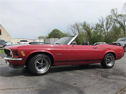 Picture of '70 Ford Mustang located in Geneva  Illinois Offered by Classic Auto Haus - NFD5