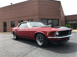 Picture of '70 Ford Mustang - NFD5