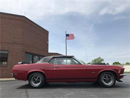 Picture of Classic 1970 Mustang Offered by Classic Auto Haus - NFD5