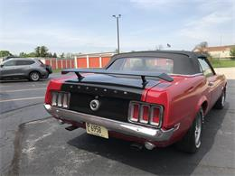Picture of 1970 Ford Mustang - NFD5