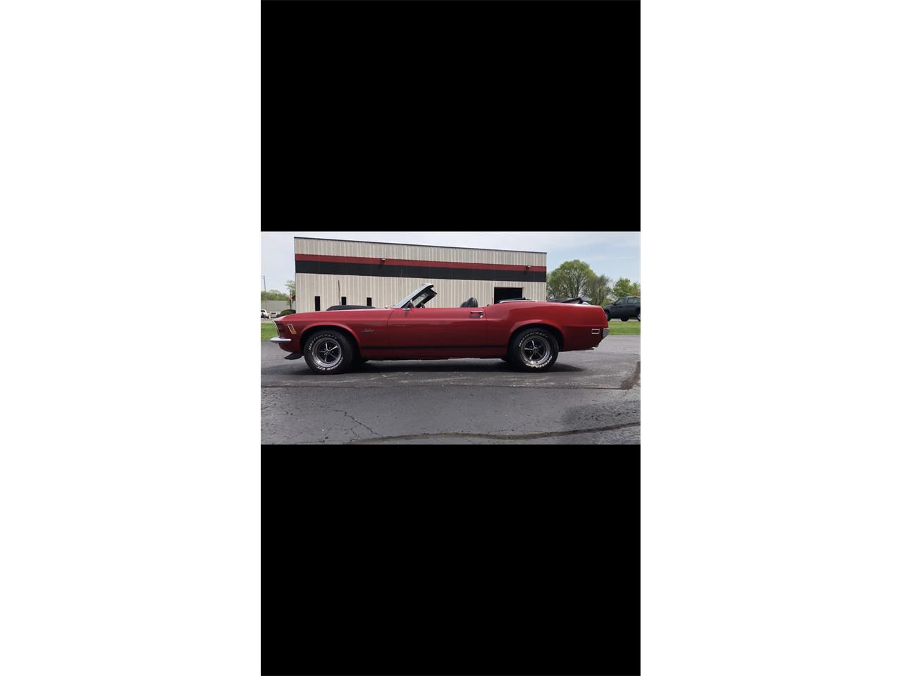 Large Picture of Classic '70 Mustang located in Geneva  Illinois - $22,995.00 Offered by Classic Auto Haus - NFD5