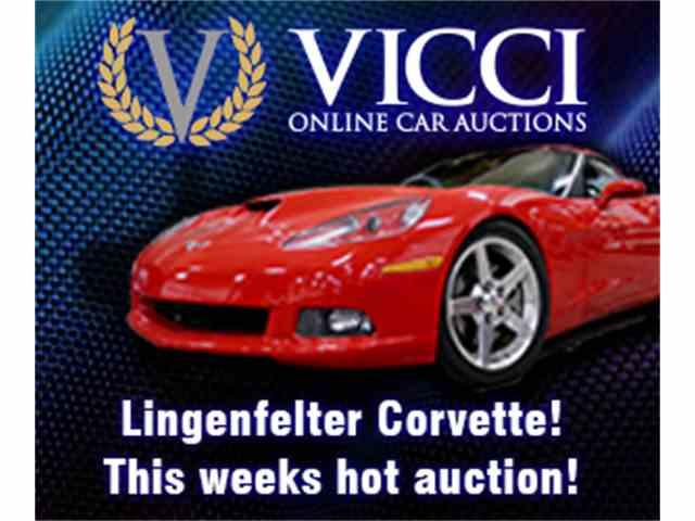 Picture of '06 Corvette - NFD7