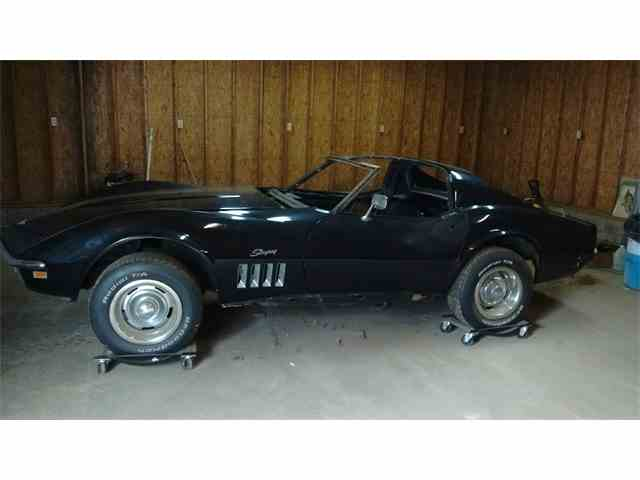 Picture of Classic '69 Chevrolet Corvette Offered by a Private Seller - NFD8