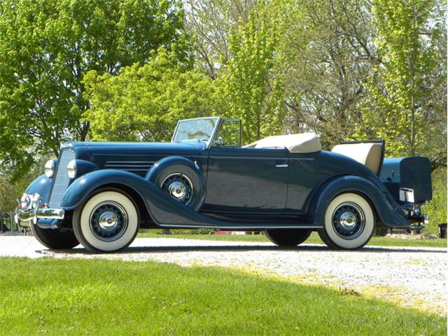 Picture of Classic 1935 46C located in Illinois - $69,998.00 Offered by  - NFD9