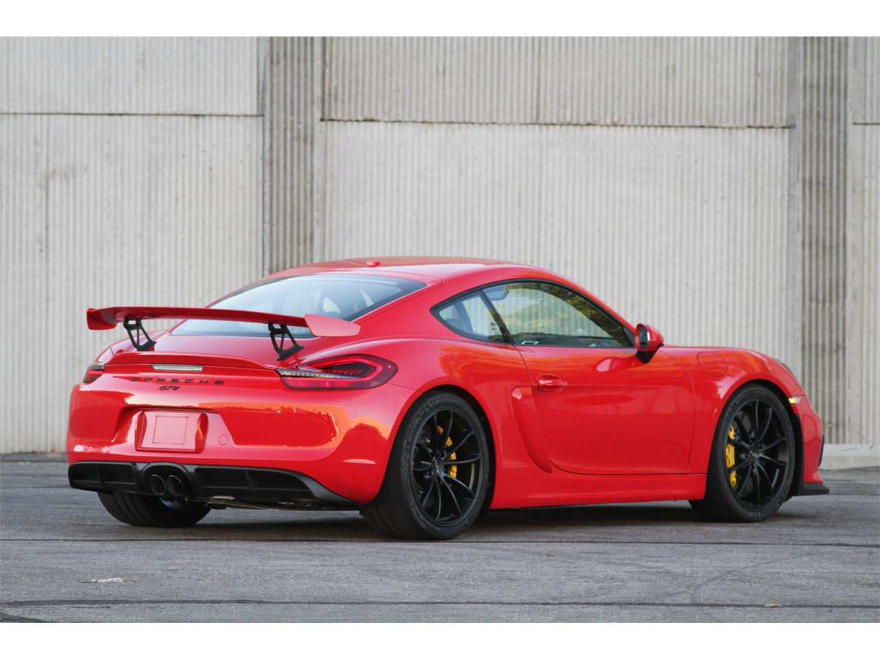 Large Picture of '16 Cayman - NFDE