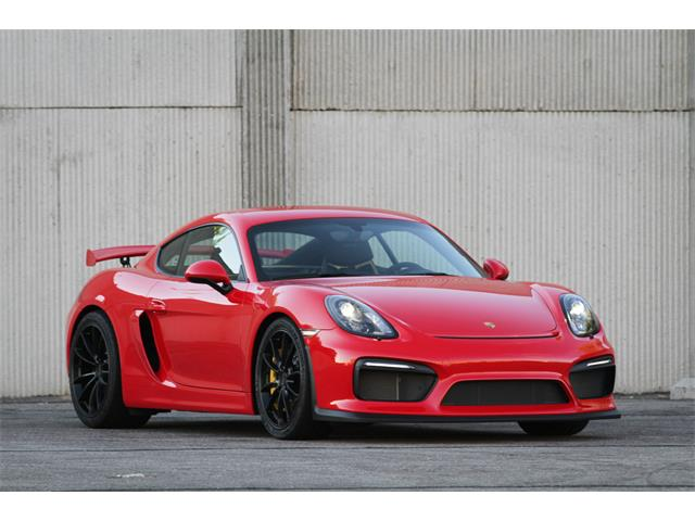 Picture of '16 Cayman - NFDE