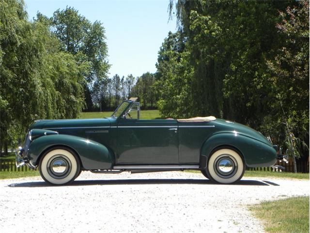 Picture of 1939 Buick 46C - $69,998.00 - NFDH