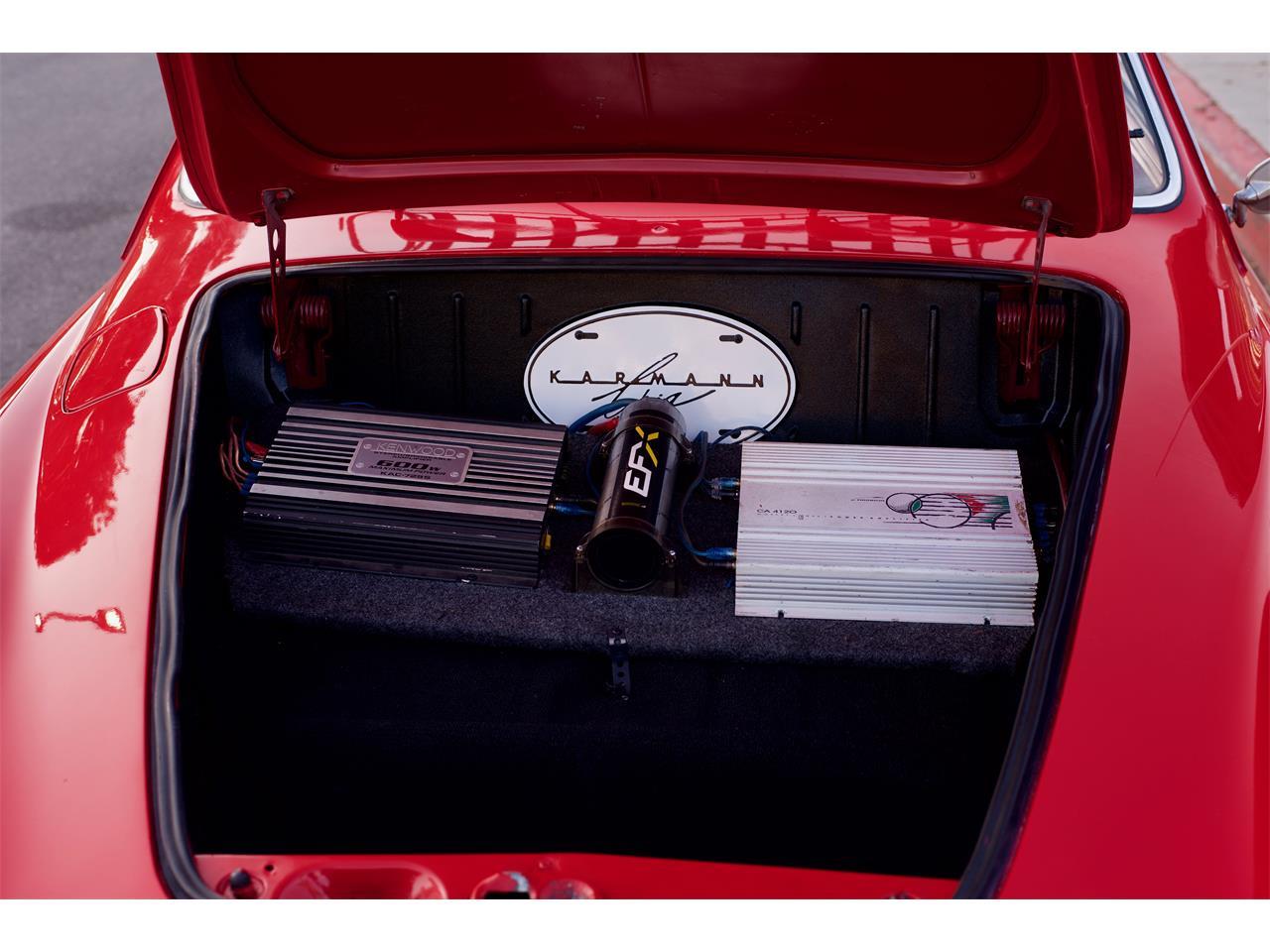 Large Picture of '69 Karmann Ghia - NDA6