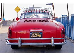 Picture of Classic '69 Karmann Ghia located in California - $19,999.00 Offered by a Private Seller - NDA6