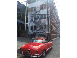 Picture of '69 Volkswagen Karmann Ghia located in California - $19,999.00 Offered by a Private Seller - NDA6