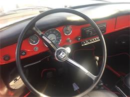 Picture of Classic 1969 Karmann Ghia located in Venice California - $19,999.00 Offered by a Private Seller - NDA6