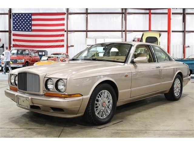 Picture of '94 Continental - NFDV