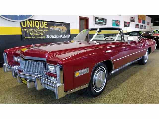 Picture of '75 Eldorado - NFDX