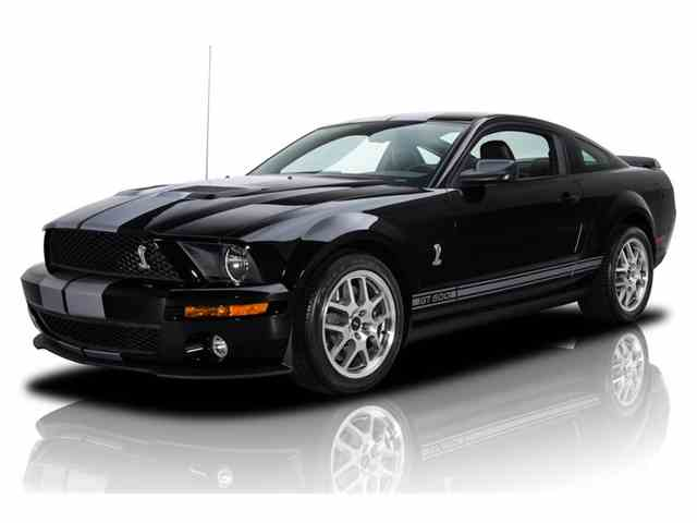 Picture of '07 GT500 located in North Carolina - $44,900.00 - NFDY