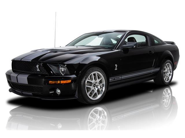 Picture of '07 GT500 - NFDY
