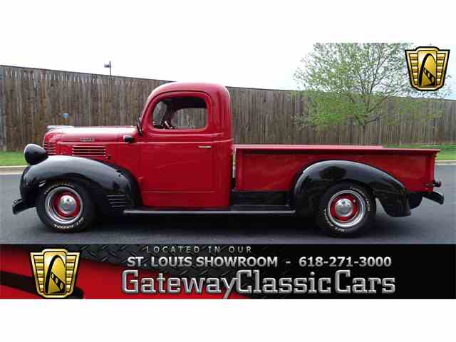 Picture of '46 Pickup - NFEC