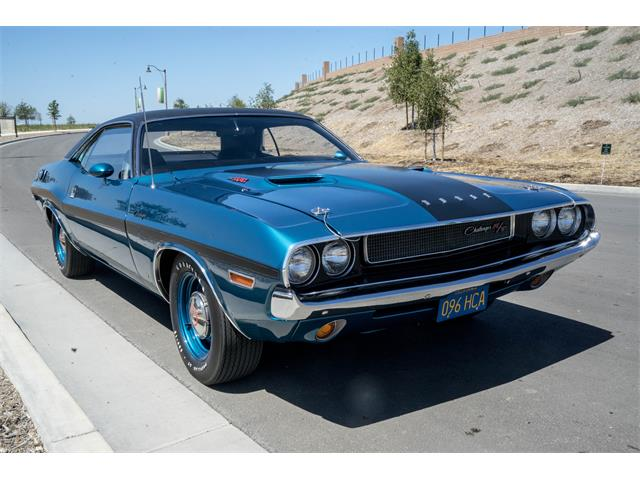 Picture of '70 Challenger R/T located in California - $99,950.00 - NDA9