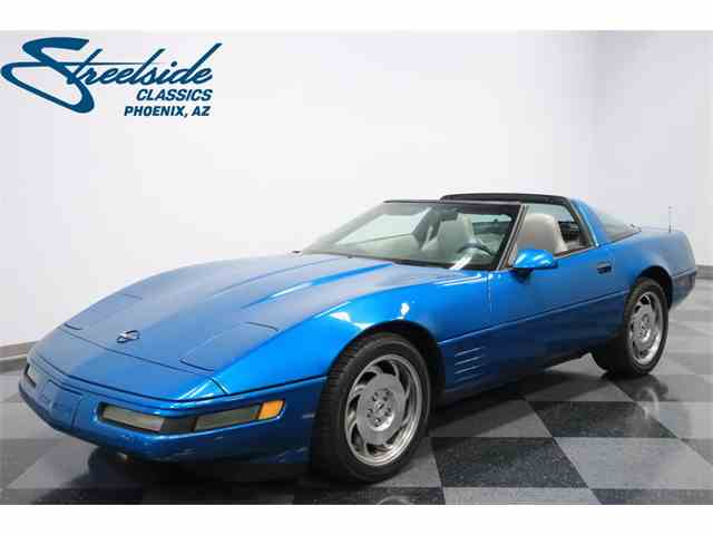 Picture of '94 Corvette - NFEK
