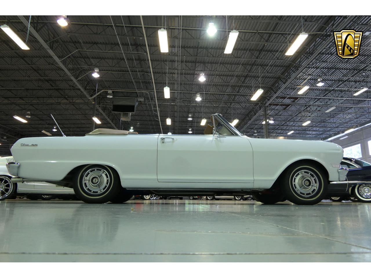 Large Picture of '63 Nova - NFEL