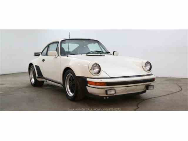 Picture of '83 911SC - NFEN