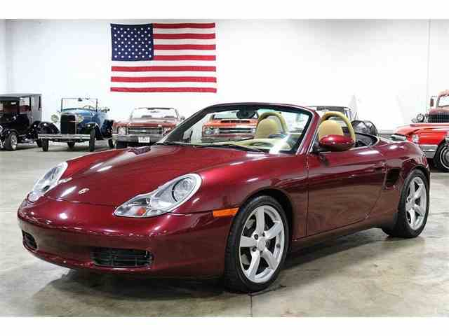 Picture of '99 Boxster - NFEU