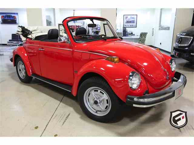 Picture of '79 Beetle - NFF1