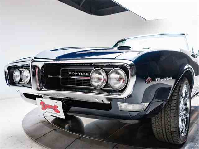 Picture of '68 Firebird - NFF4