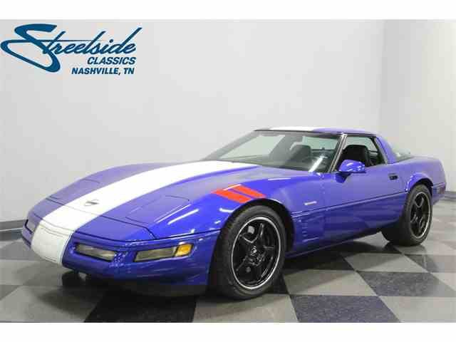 Picture of '96 Corvette - NFF7