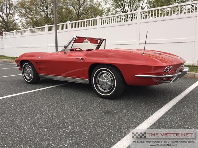 Picture of '63 Corvette - NFF9