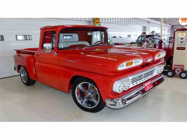Picture of '61 C/K 10 - NFFH