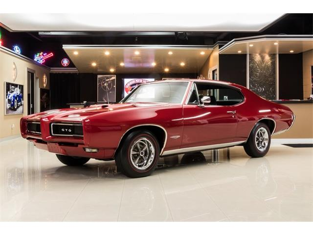 Picture of '68 GTO - NFFL
