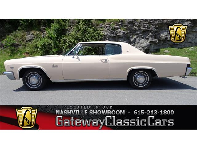 Picture of '66 Caprice - NFFS