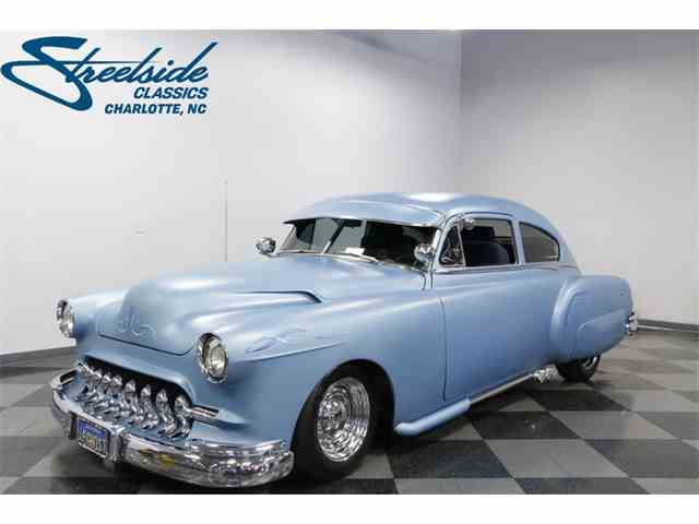 Picture of Classic 1949 Pontiac Streamliner - $27,995.00 Offered by  - NFG9