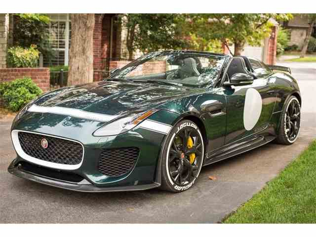 Picture of '16 F Type - NFGB