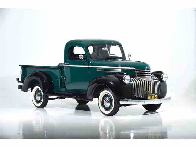 Picture of '41 Pickup - NFGC