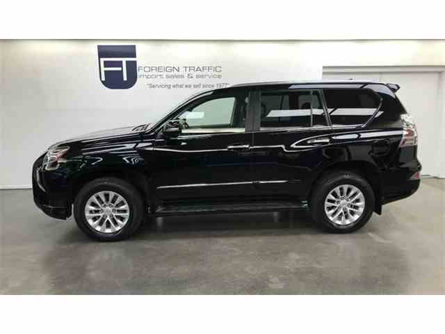 Picture of '16 GX460 - NFGE