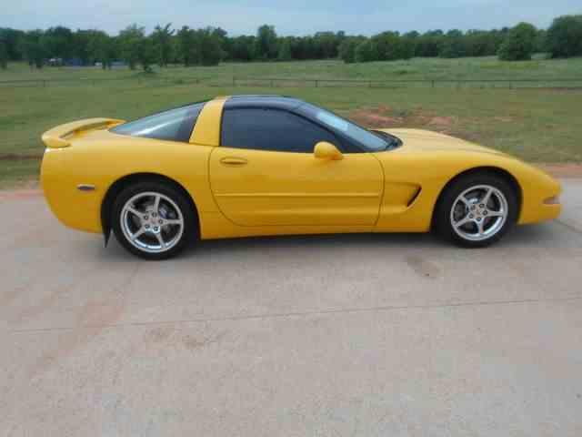 Picture of '02 Corvette - NFGI