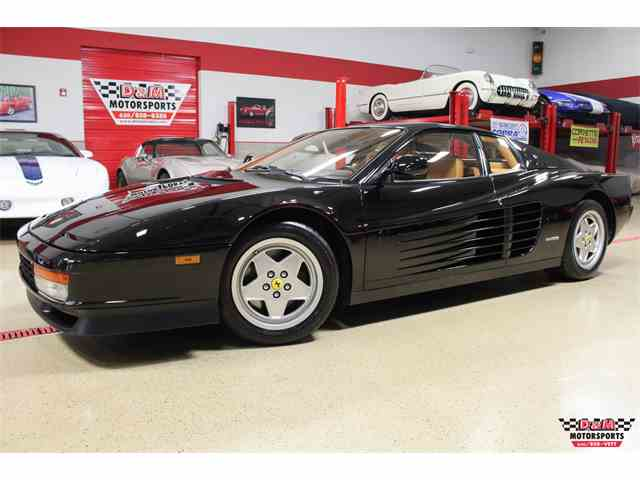 Picture of 1989 Testarossa - NFGR