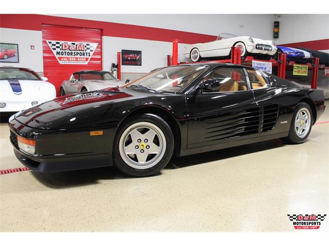 Picture of 1989 Testarossa located in Illinois - NFGR