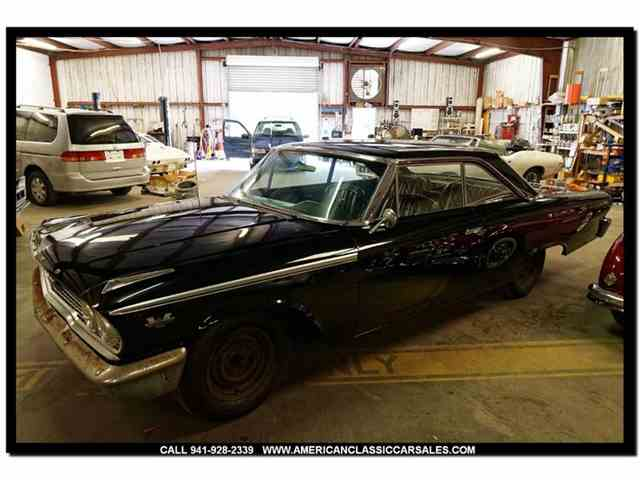 Picture of '63 Galaxie 500 located in Florida Offered by  - NFGU