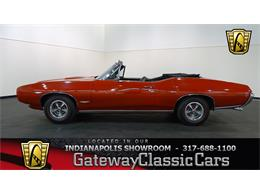 Picture of Classic 1968 GTO located in Indianapolis Indiana - NDAJ